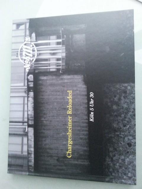Das Photobuch kann man bestellen, es kostet 30 €