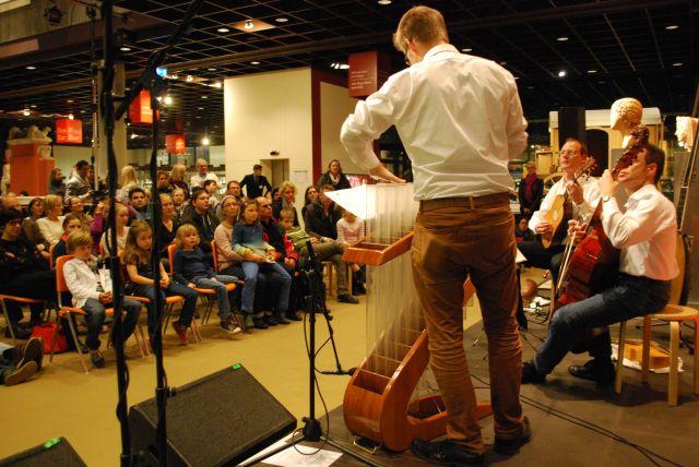 DSC_0037Museumsnacht Köln