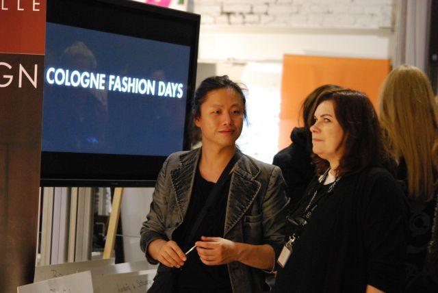 DSC_0125Cologne Fashion Days
