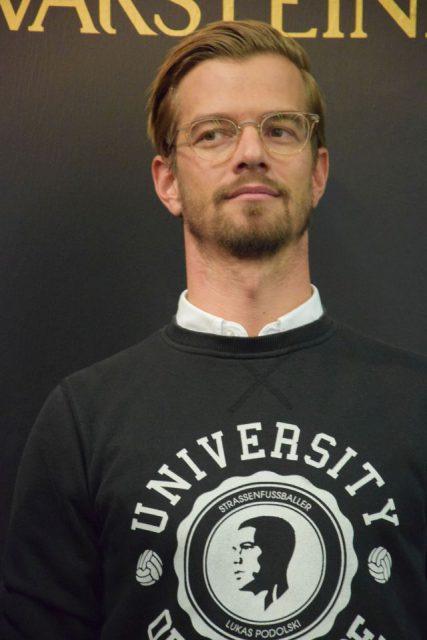 Joko Winterscheidt, ProSieben-Moderator, Schauspieler und Grimme-Preisträger