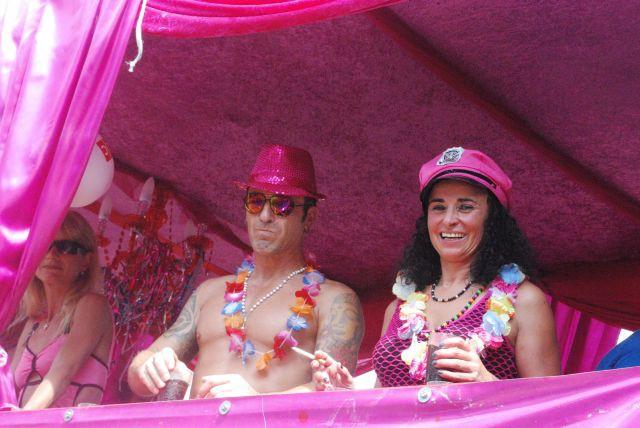 Träume in pink ;-)