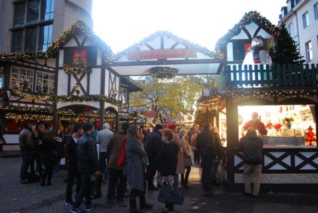 DSC_0884Weihnachtsmarkt am Rudolfsplatz