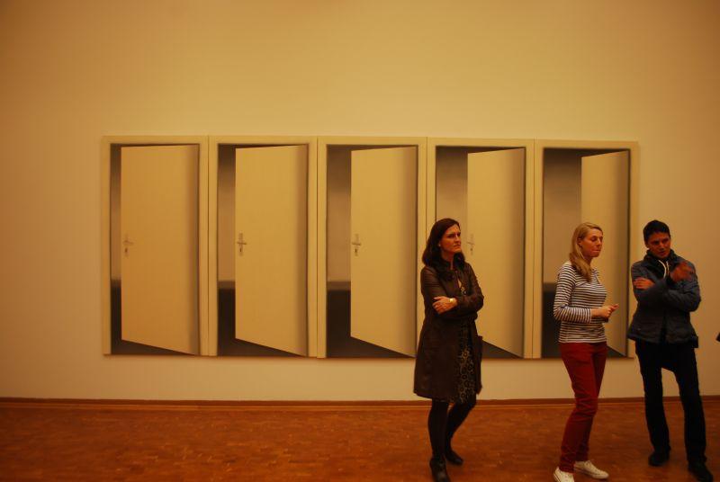 Lange Museumsnacht Köln