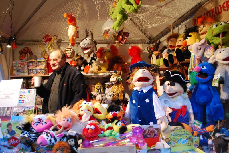 Bild:Hafen- Weihnachtsmarkt;-)